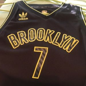 Brooklyn nets jersey